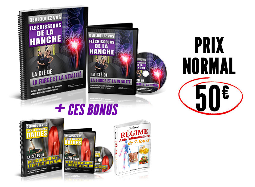 Unlock Your Muscle Flexors + bonuses!